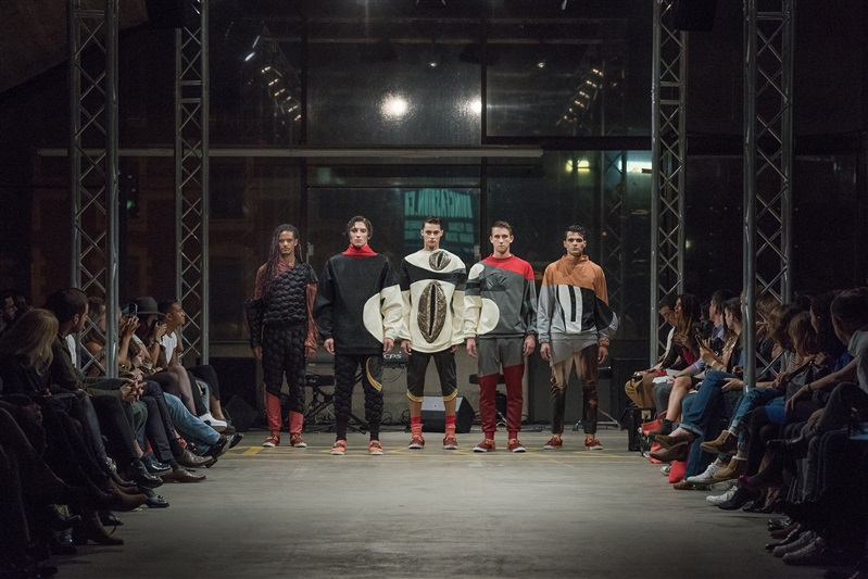 Mode Suisse Doing Fashion Institut Mode Design Fhnw Basel Photo By Low Weakness